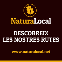 Natural Local: rutes en BTT i senderisme